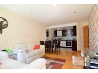 Luxury Apartment 2 Bed, 1 Bath, Chelsea Bridge Wharf, SW11