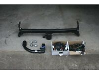 TOW BAR KIT FOR HYUNDAI I40 TOURER