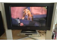 """Sony KV-36HQ100 36 Inch CRT TV with Dolby V Sound – Best 36"""" TV Sony ever – 5 Star What TV Rating"""