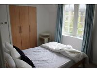 Double Room Flatshare - Ideal for Students