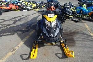 2016 Ski-Doo Renegade Backcountry -