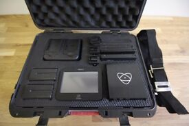 Atomos Ninja 2 in Hard Case