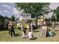 The Cheese Truck is on the hunt for Music Festival Staff - F/T Summer Work