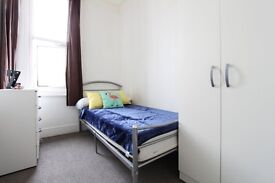 Em/ HUGE SINGLE ROOM AVAILABLE IN KILBURN £127PW BILLS INC..LAST CHANCE