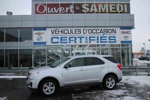 2015 Chevrolet Equinox RGULATEUR DE VITESSE+BLUETOOTH