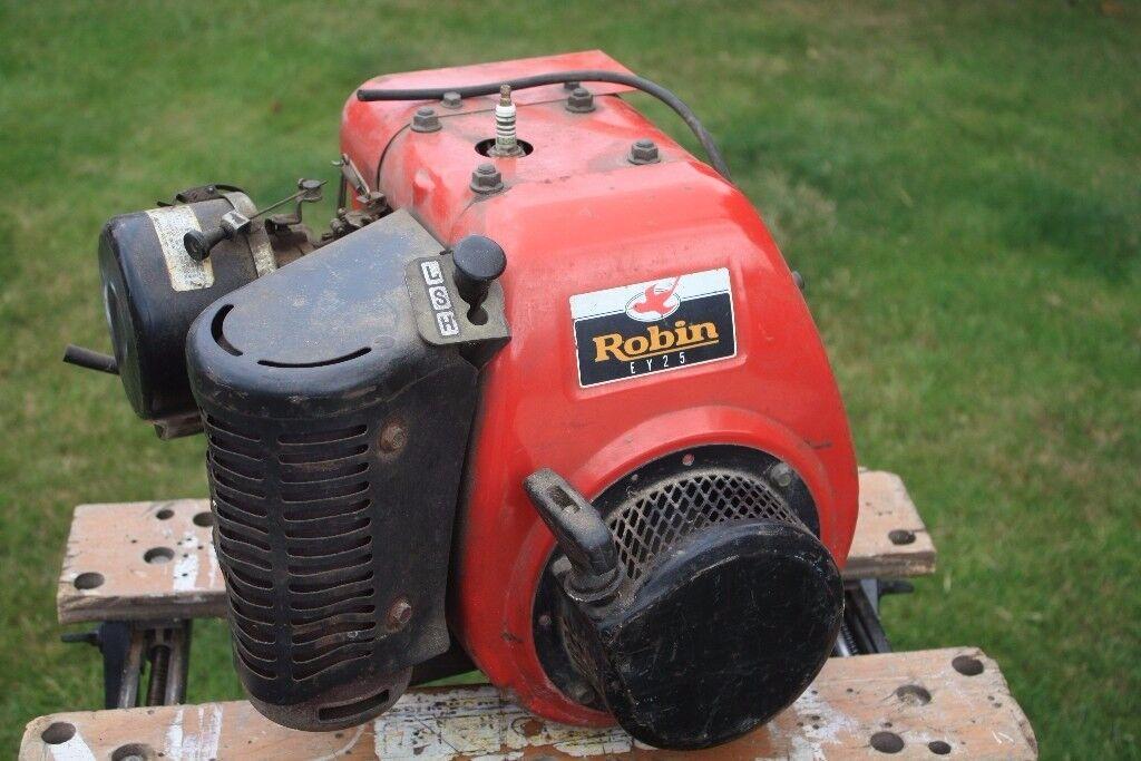 robin ey25 engine
