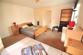 LOVELY DOUBLE ROOM IN FINCHLEY ROAD. £ 217 // 46H