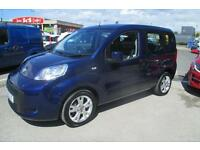 Fiat Qubo MULTIJET MYLIFE (blue) 2013-06-21