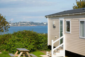 Beautiful 6 Berth Pre-Loved Caravan Holiday Home At The Gorgeous Beverley Holidays Paignton Devon
