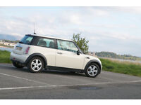 MIni One 1.6 Petrol with sun roof