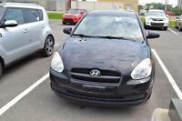 2008 Hyundai Accent 80 000 KM!! WOW OPEN ON SATURDAYS