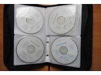 Audio Bible 64 CD set (Zondervan)