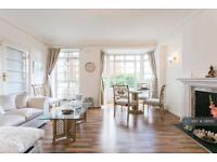 1 bedroom in Dorset House, London, NW1