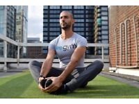 EXPERIENCED: Yoga Specialised Bespoke Personal Trainer 😇