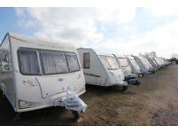 Caravan/ Motorhome Storage