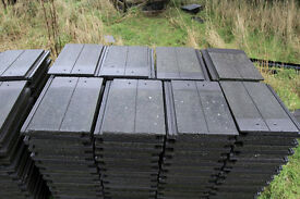 Roof tiles; Marley Mock Bond now called Duo Modern
