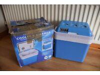COOLBOX SPORTS PICNICS 24L ELECTRICAL (Used)