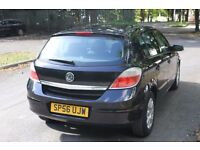 Vauxhall Astra TP Black Full Service History Low Mileage **Swap**