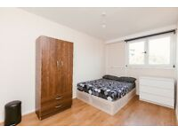 WOOD GREEN - PICCADILLY LINE -ZONE 3 - DOUBLE ROOM FOR RENT SINGLE PERSON ONLY - CALL ME TODAY