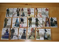 Collection of 'My Story' books. Historical fiction.