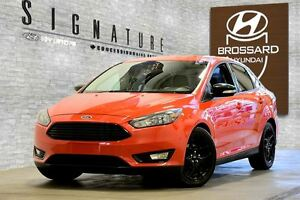 2015 Ford Focus SPORT MAGS BLUETOOTH A/C