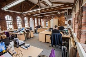 Units 48 & 49 in Wolverhampton's finest office space in The Chubb Buildings