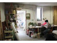 Creative Offices/ Artist Studios in Camberwell, Burgess Park SE5
