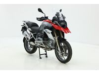 2014 BMW R1200GS TE - BMW Premium Selection - Price Promise!!!!!