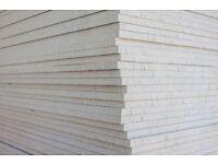 Standard Plasterboard 8x4 12.5mm