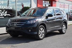 2014 Honda CR-V Touring HONDA PLUS MARS 2018 / 100 000 KMS NEW A