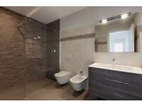Bathroom, Shower room, wet room, en-suite supplied and fitted with up to 30% off