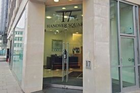 Office Space to Rent | 1 - 100 People | West London, Mayfair - Hanover Square - W1S | 3 Months Free