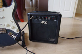 10w Guitar amp - perfect for beginners!