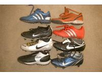 football boots size 3