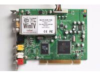 Hauppage WinTV-HVR-1100 PCI TV Tuner Card