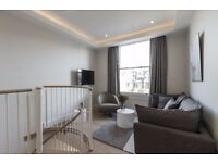 NEWLY REFURBISHED LUXURY FLAT IN NOTTING HILL/ QUEENSWAY AREA - MOVE IN NOW!