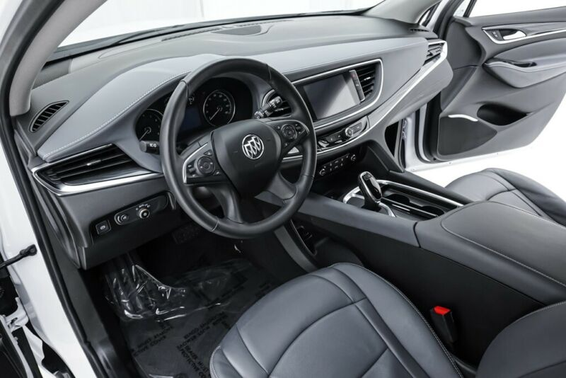 Image 9 Voiture American used Buick Enclave 2019
