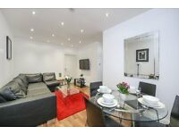 Spacious two double bedroom flat in Marble Arch *** 24Hour Porter ***
