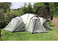 Outwell Hartford XL 8 Man Tent