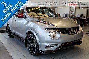 2014 Nissan Juke NISMO*AWD*Navigation*Nouvel Arrivage*