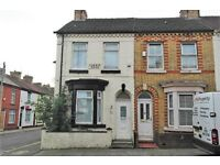 32 Ludwig Rd, Anfield, Liverpool. 3 bedroom end terrace with DG and GCH. DSS applications welcome