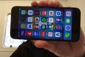 iPhone 7 - 128GB - Black - Unlocked
