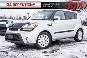 2012 Kia Soul 1.6L (A6)*demarreur a distance*bluetooth*bancs cha