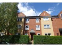 Furnished, modern ground floor 2 bed apartment