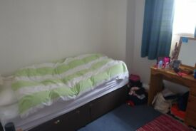 Single room to rent on quayside