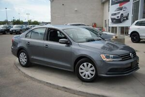 2015 Volkswagen Jetta Trendline 2.0 6sp at