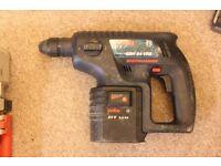 Bosch GBH 24VRE Hammer Drill