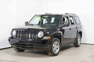2010 JEEP Patriot 2WD AIR CLIMATISÉ