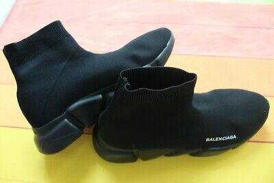 Beautifully made Balenciaga Speed Trainer Runner men's size 12 Free shipping