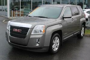 2012 GMC Terrain SLE*AWD**AC*CRUISE*BLUETOOTH*CAMÉRA*FLEXFUEL*CD